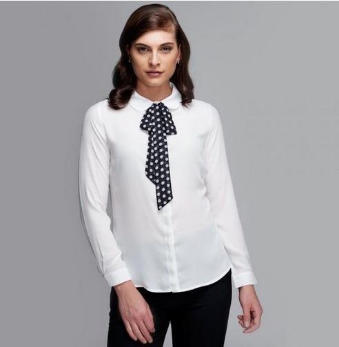 894dd9f66 Blusa Para Dama Yaeli Fashion Color Ivory 182356 Pd.18.jm -   392.00 ...