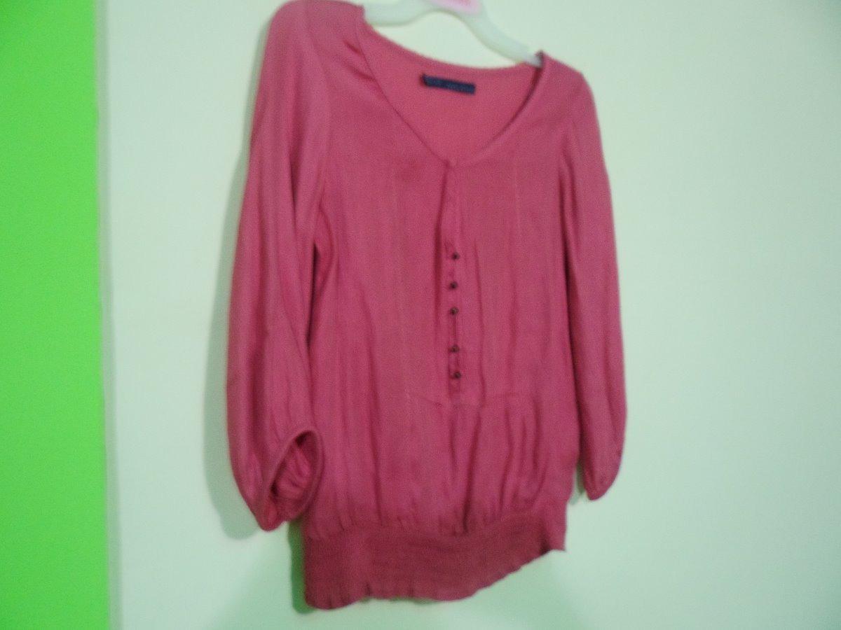 Blusa para damas talla color guayaba en mercado libre jpg 1200x900 Color  guayaba 8f9069c5c572