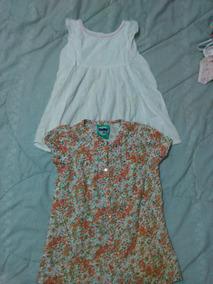 9647b1cce Blusa Para Niñas 10 Camisas Usadas Barato Economico Remate