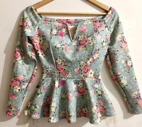 c98f389ac7 Blusa Chique Luxo - Calçados