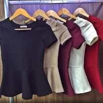 blusa peplun  plus size/flare/ bandagem/atacado lote com 12