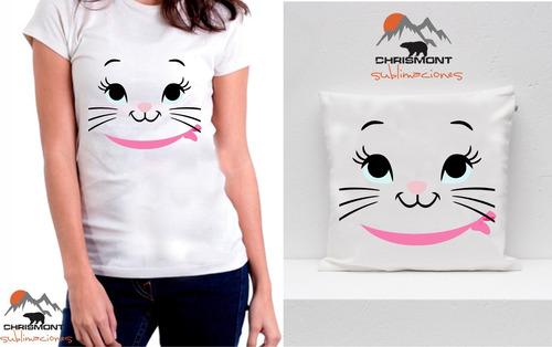 blusa personalizada lilo y sticht más cojín marca chrismont