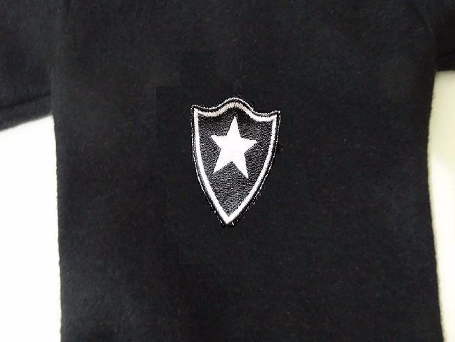 d331c94023a21 Blusa Pet Em Soft - Time Botafogo Tamanho P P - P - M - R  44