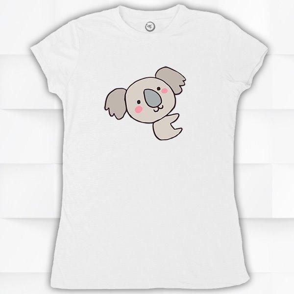 e7689252d2005 Blusa   Playera Hombre O Mujer Koala  1093 -   199.00 en Mercado Libre