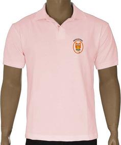702877196b Camiseta Polo Pedagogia - Camisetas Manga Curta para Masculino no ...