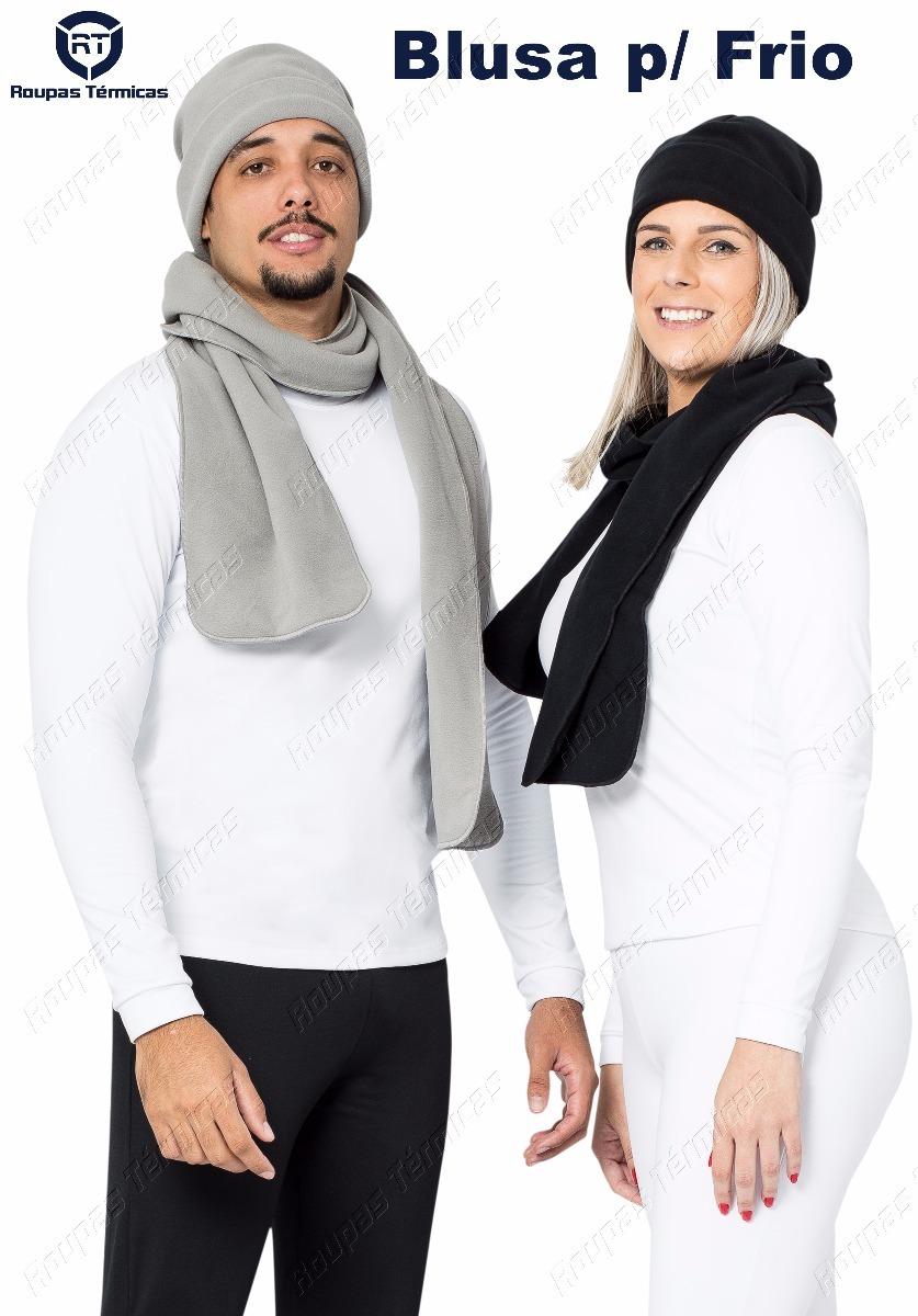 6d317dbe2 blusa proteção segunda pele térmica frio respirável antiodor. Carregando  zoom.