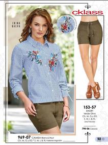 d51e16c6 Blusas Blancas De Cklass - Ropa, Bolsas y Calzado de Mujer en Mercado Libre  México