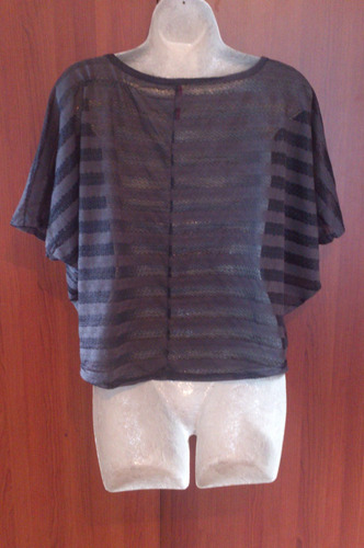 blusa rayas de remate