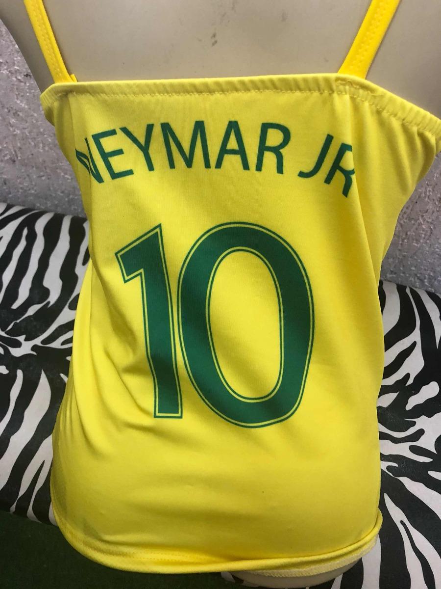 blusa regata feminina copa brasil seleção brasileira. Carregando zoom. 876c5180c6a39