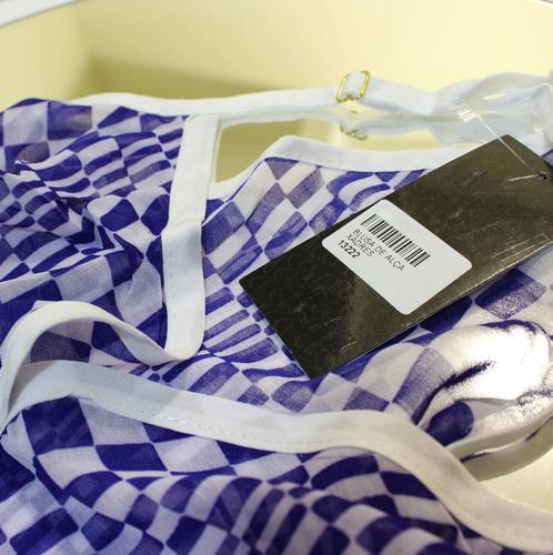 blusa regata feminina de alcinha