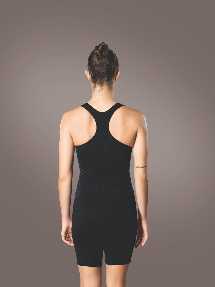 32a73acd61 blusa regata nadador fitness academia yoga pilates lupo. Carregando zoom.