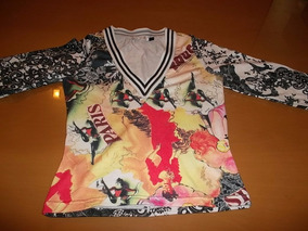 45e104197277 Remera Paris - Blusas de Mujer en Mercado Libre Argentina