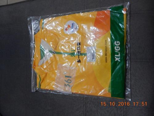 blusa  rio 2016 paralimpica
