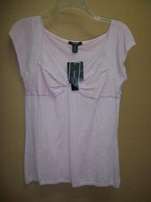 8908eee712971 Blusa Casual Para Dama Nueva Caslon Color Rosa Talla Xl - Ropa ...