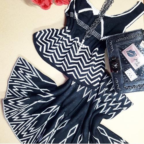 blusa + saia cropped estampa etnica blogueira moda instagram