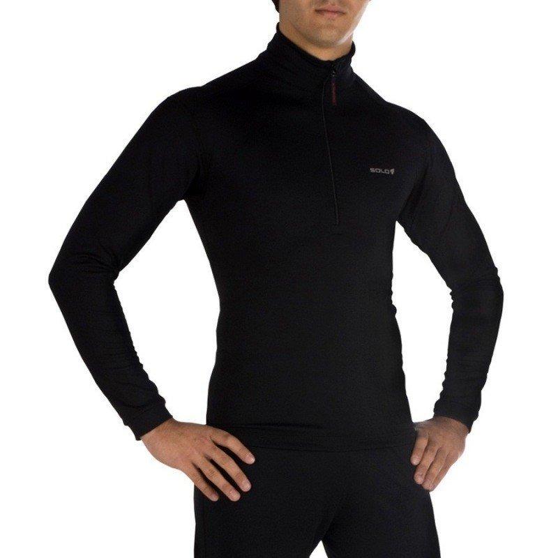 6caf5b740 blusa segunda pele solo x-thermo ds zip masculina. Carregando zoom.