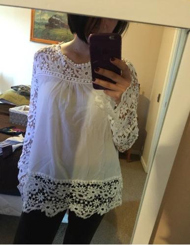 blusa sexy importada para mujer talla s
