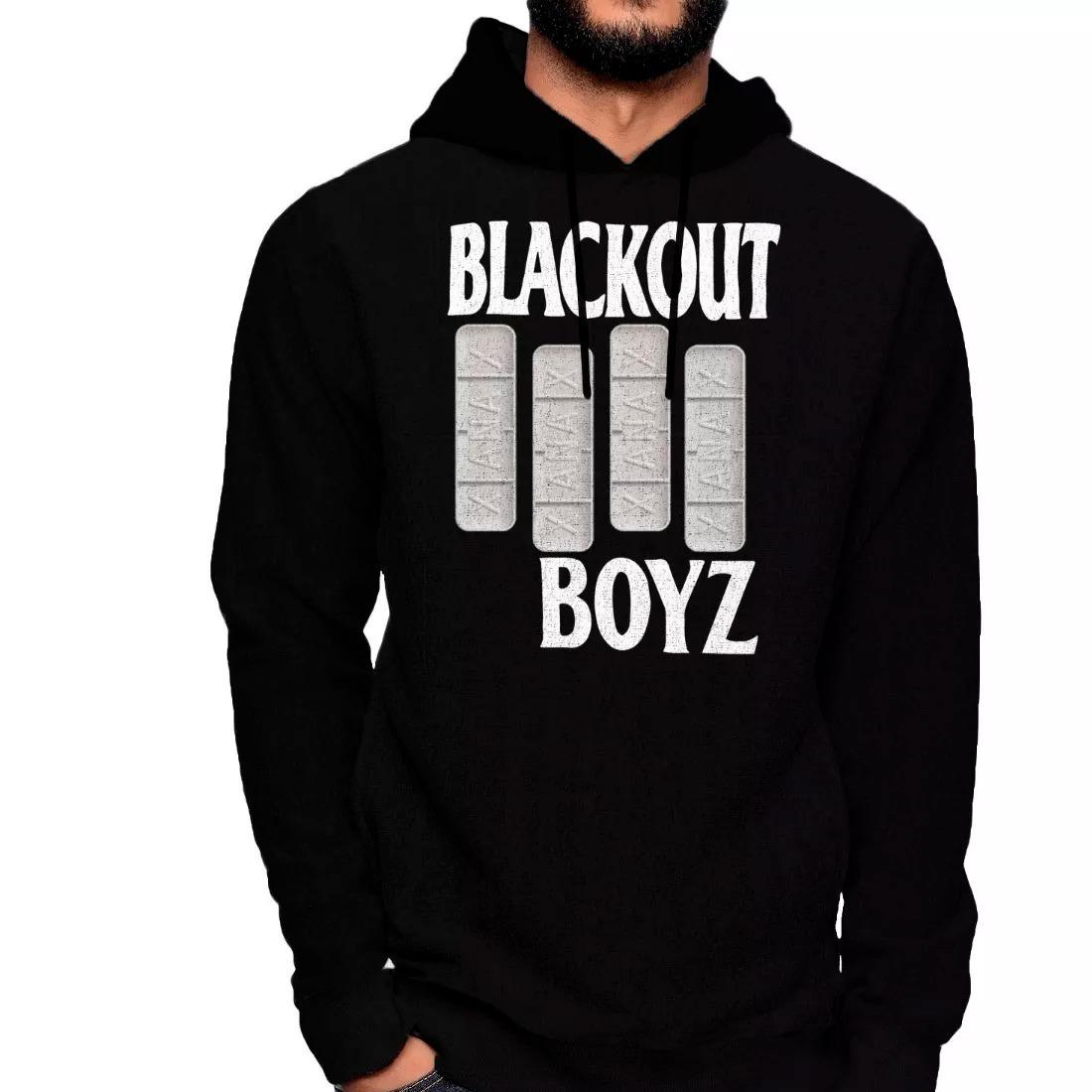 Blackout boyz