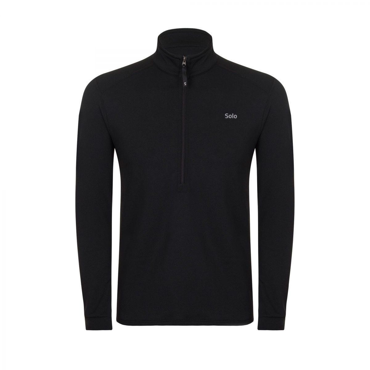 232edac79 blusa solo x-thermo ds zip t-shirt (térmica) masculina. Carregando zoom.