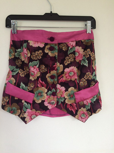 blusa strapless de diseñador talla u