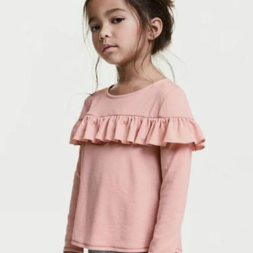 blusa suéter manga larga moda juvenil niñas damas moda