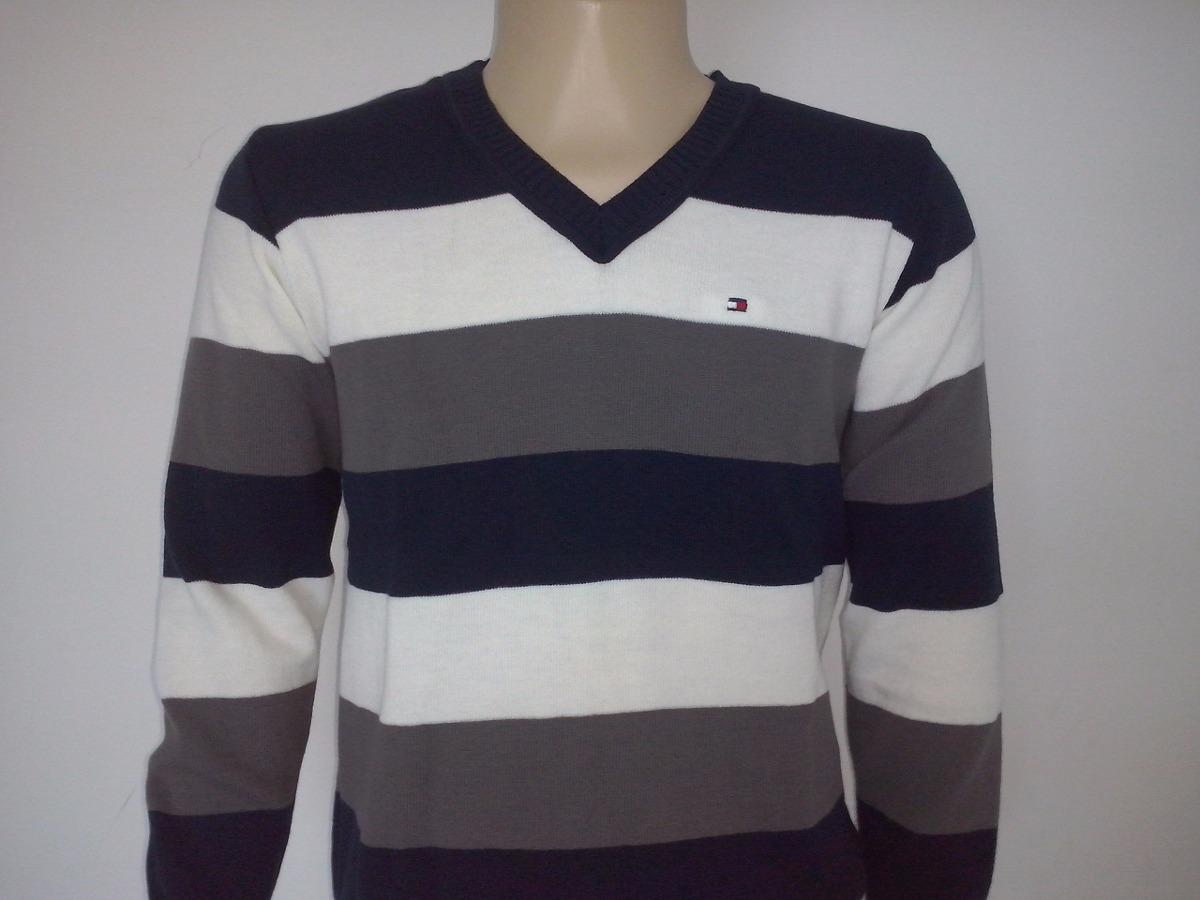 2d0a045df14d9 blusa   suéter tommy hilfiger masculina importada   inverno. Carregando  zoom.