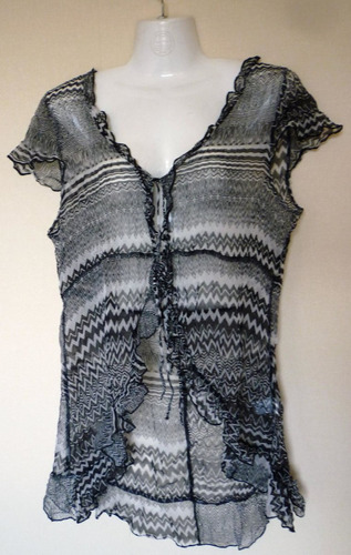 blusa / tapado talla xl
