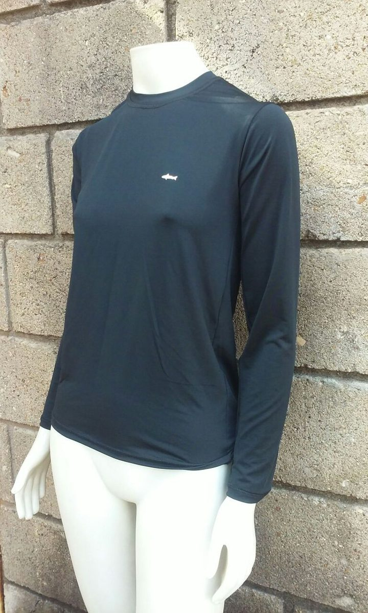 6aeb21ac32 Blusa Termica Dry Com Proteção Solar Uv 50% - Infantil - R$ 39,90 em ...
