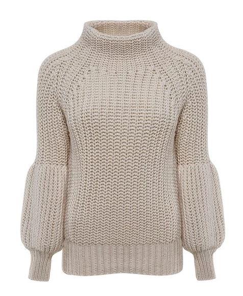 9aff15e18 Blusa Tricot Feminina Anselmi - R$ 320,00 em Mercado Livre