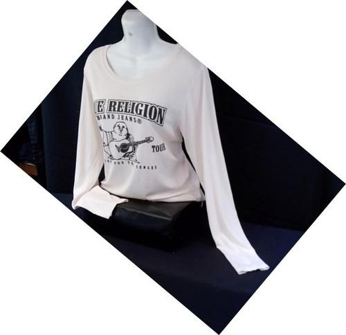 blusa true religion