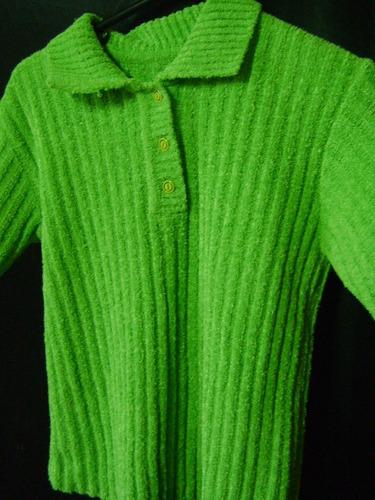 blusa verde lindona!