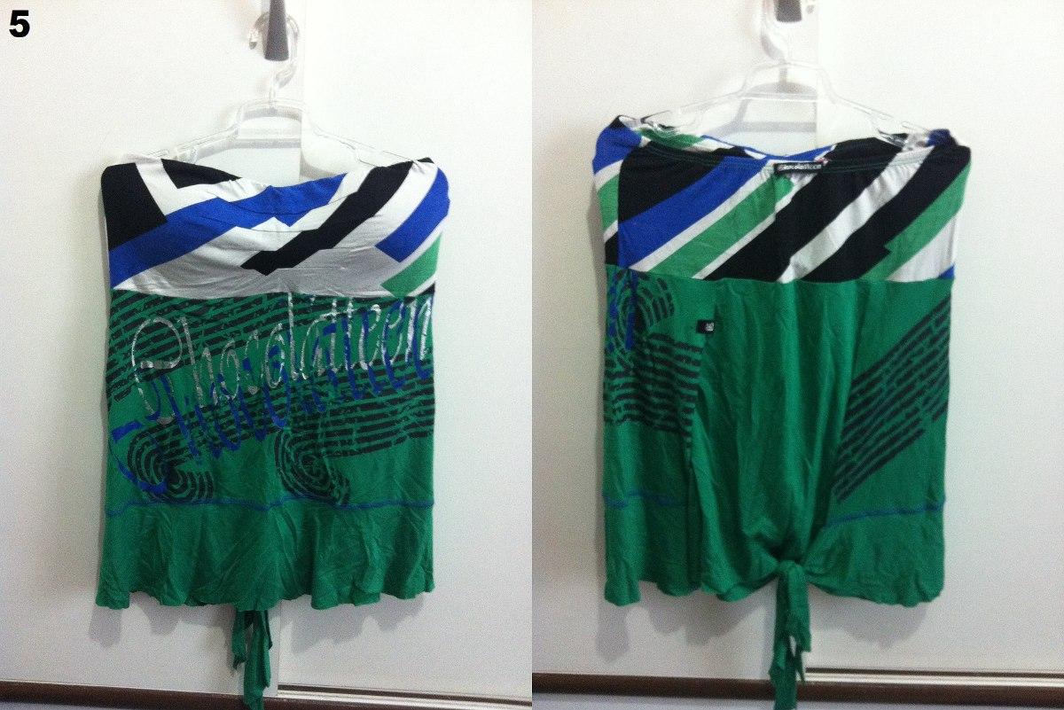 1fbfaddd8e blusa verde modelos diversos com etiqueta. Carregando zoom.