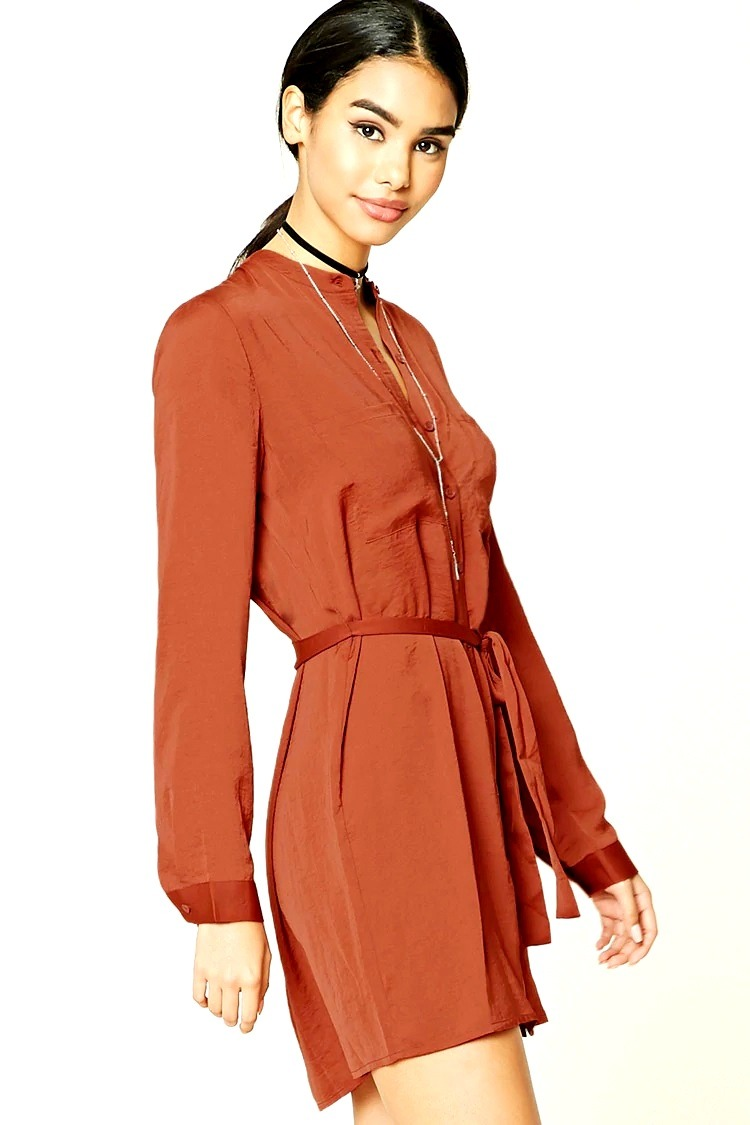 06df607505 blusa vestido camisero camisa mujer forever 21 original. Cargando zoom.