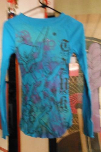 blusa walt disney campanita tinker bell fashion moda mujer