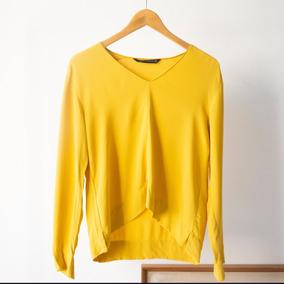 9428c6757 Zara Blusa - Blusas de Mujer XS en Mercado Libre Argentina