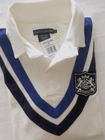 4a09c19de7 Camisa Ralph Lauren Feminina - Pólos Femininos com o Melhores Preços no  Mercado Livre Brasil