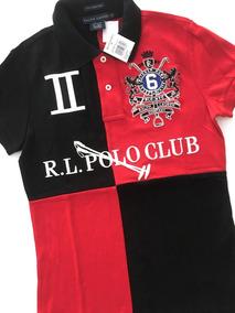 84584fddf32 Blusa camisa Polo Ralph Lauren Femin. Nova Original Promoção