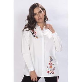 111a5b8ef8467 Camisas Bordadas Con Tu Logotipo Puebla en Mercado Libre México