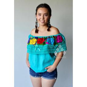 cb4681f18 Blusas Estilo Mexicano - Ropa, Bolsas y Calzado de Mujer en Chiapas ...