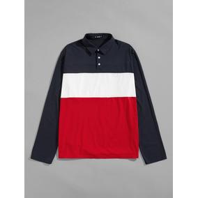 477c359a5e133 Blusa En Color Verde Esmeralda Camisas Polos Y Blusas - Ropa