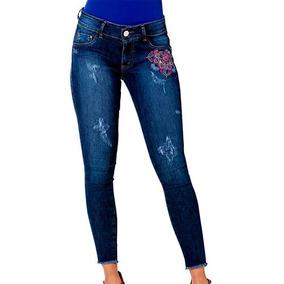 bbdeeaac9 Blusas Y Pantalones De Mezclilla Para Mujer en Mercado Libre México