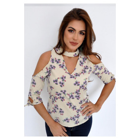 4c76618ee79ff Remeras Mujer De Moda 2018 Camisas Chombas Blusas - Ropa y ...