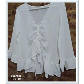 eb0f377dbd313 Remera Blanca Y Negra Rayas Camisas Chombas Blusas - Ropa y ...