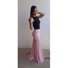 5d8f945ecdf Vestidos Faldas Blusas Ropa Dama De Moda Pink Flamingo Mmu - Ropa ...
