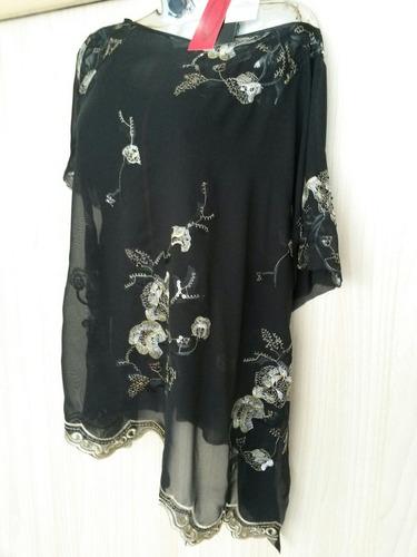 blusas blusones  talla plus grande oferta