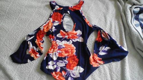 blusas bodys de dama ropa solo segunda imagen