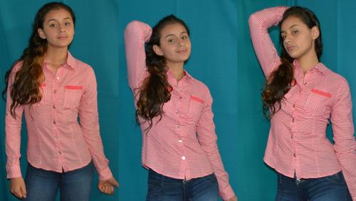 blusas boutique telas importadas verano 2017 s m l xl