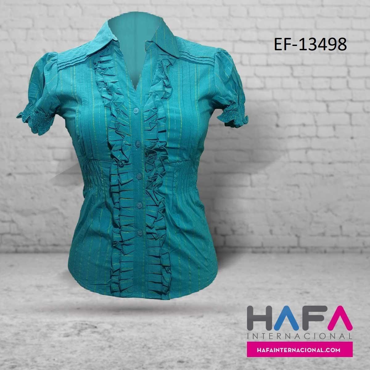 a8b6da40e blusas camisas para dama oferta. Cargando zoom.
