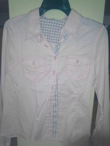 blusas camisas ropa dama
