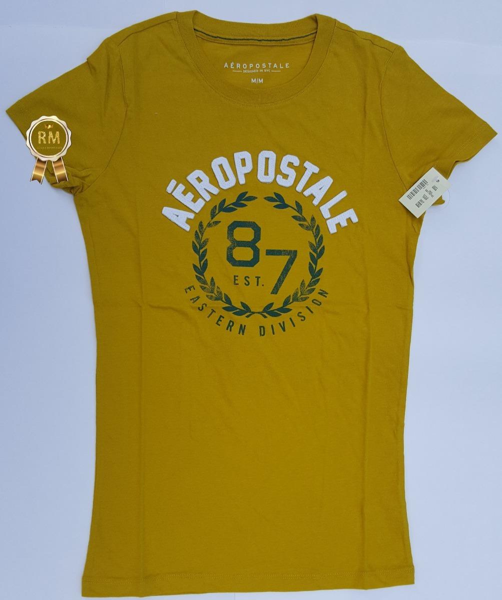 373af7a889c25 blusas camiseta camisa aéropostale original pronta entrega. Carregando zoom.